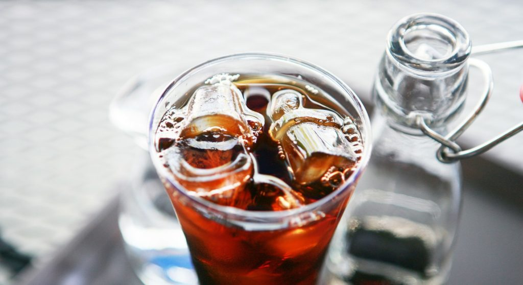 Iced Coffee: Check Out No-Blender Cold Coffee Recipe