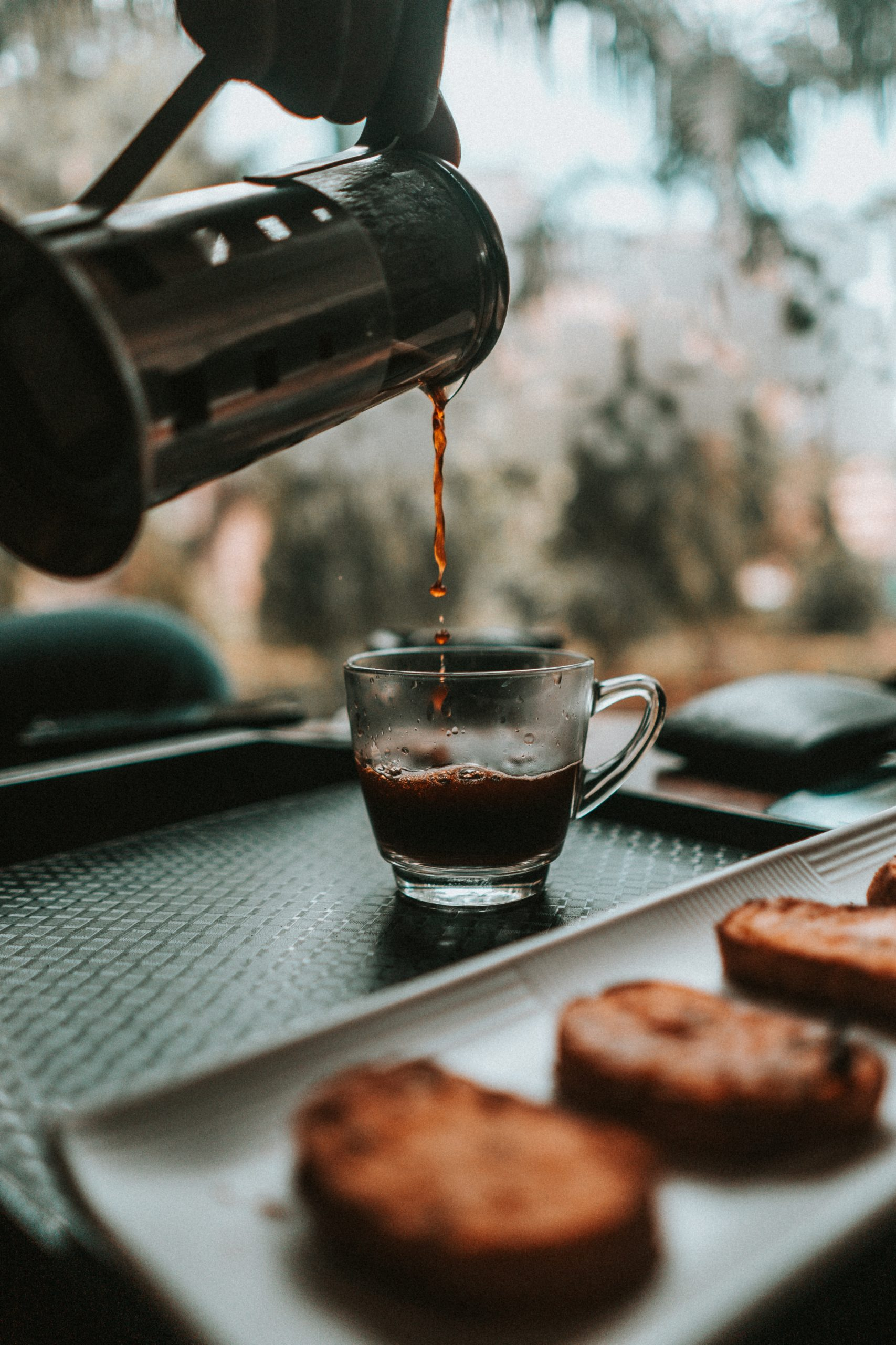 Is Americano Coffee Your New Best Friend?